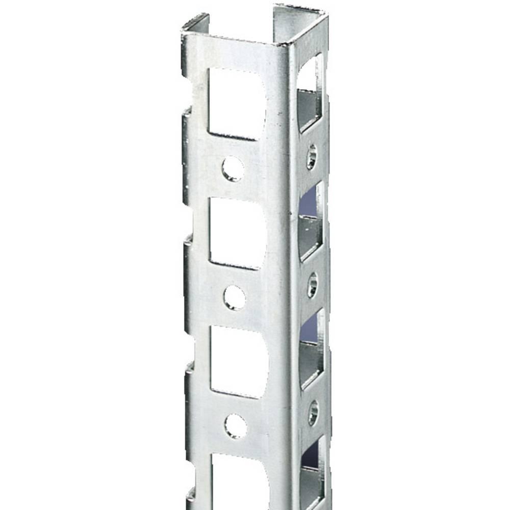 Adapterskinne Rittal TS 8800.300 8800.300 Stålplade 4 stk
