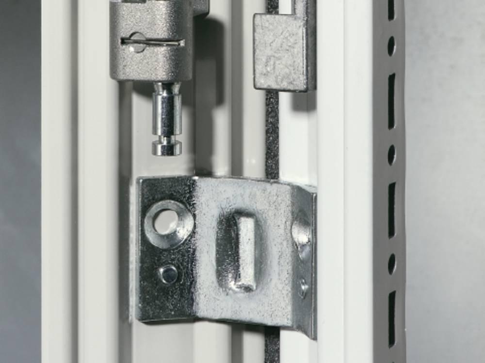 Hurtigkobler Rittal TS 8800.490 8800.490 Stålplade 6 stk
