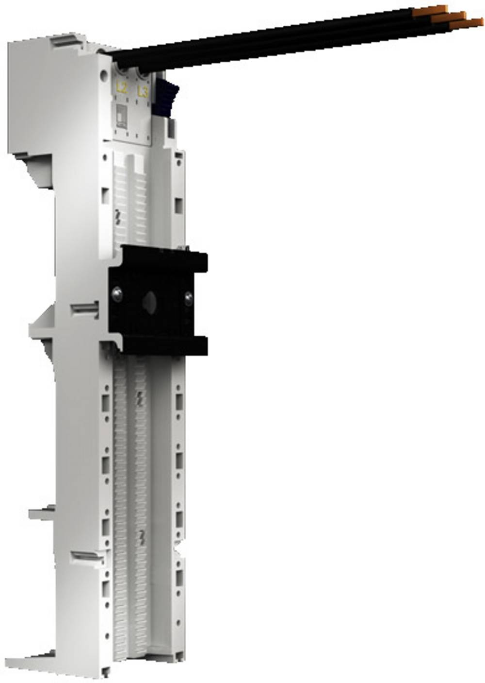 OM-adapter Rittal SV 9340.310 1 stk