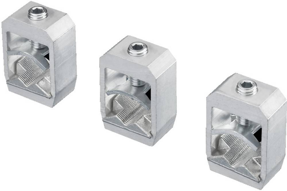 Rammeklemme Rittal SV 9344.610 9344.610 Metal 3 stk