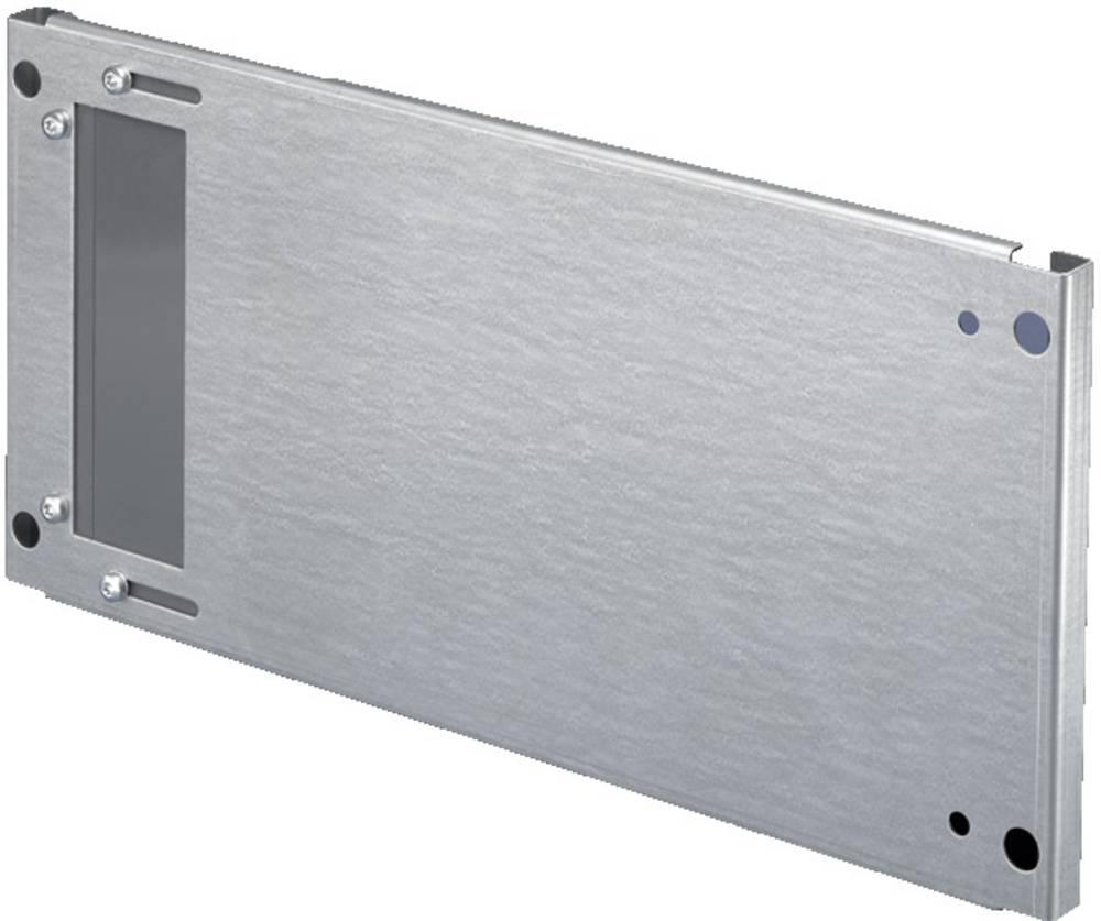 Monteringsplade Rittal SV 9673.692 (B x H) 702 mm x 193 mm Stålplade 1 stk