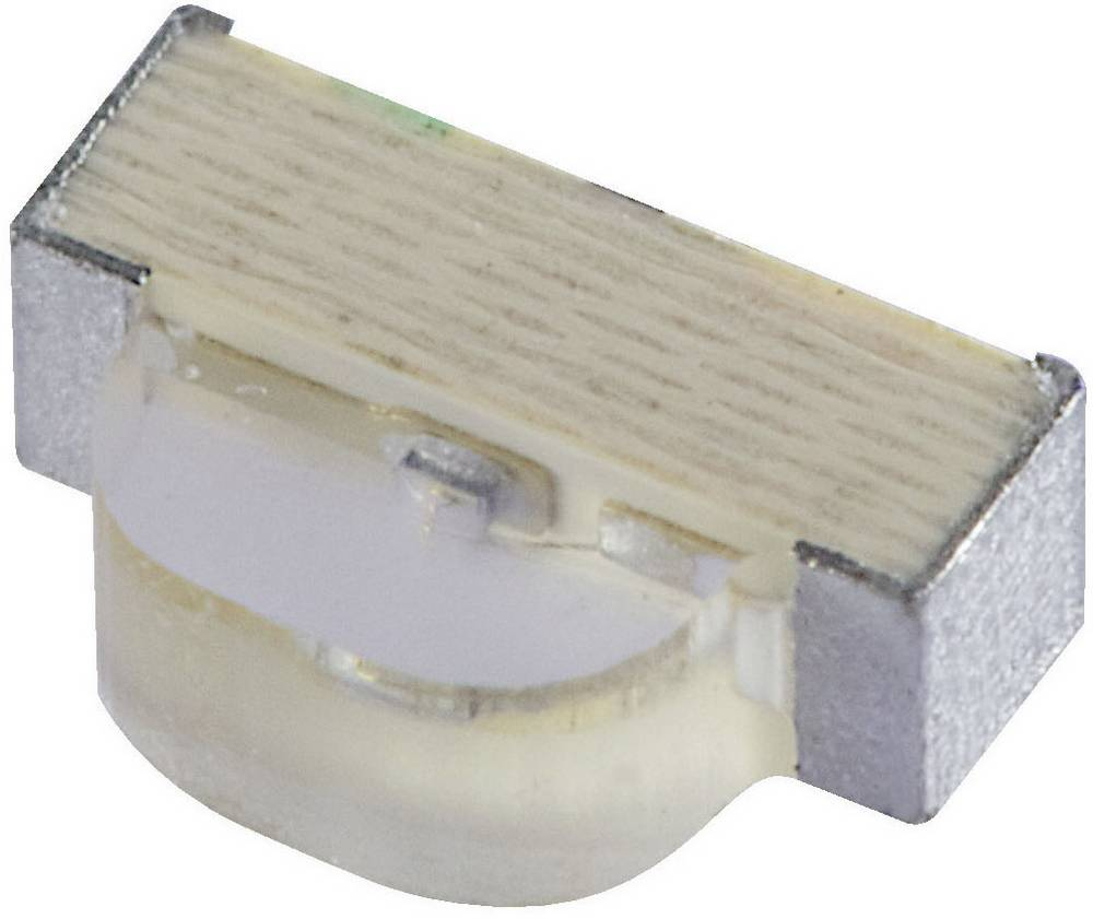SMD LED Kingbright KPA-3010QBC-D 1104 80 mcd 120 ° Blå