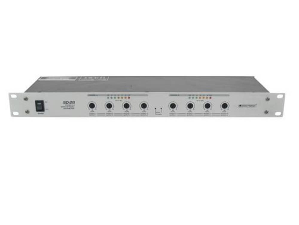 Razdelilnik signala OMNITRONIC SD-28