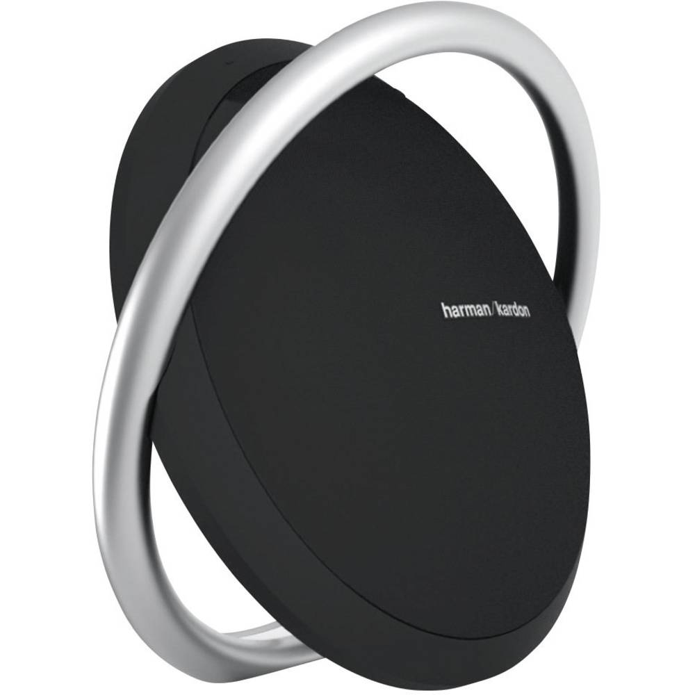 Bluetooth Speaker Harman Kardon Onyx Airplay Dlna Nfc Black From Go Play Mini
