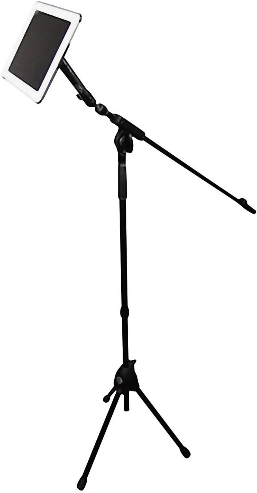 Joy Factory Tournez držalo / stojalo za mikrofon za iPad (2. + 3. + 4. gen.)