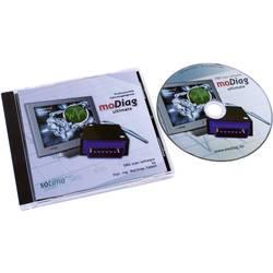Software Diamex 7206 moDiag Ultimate Software