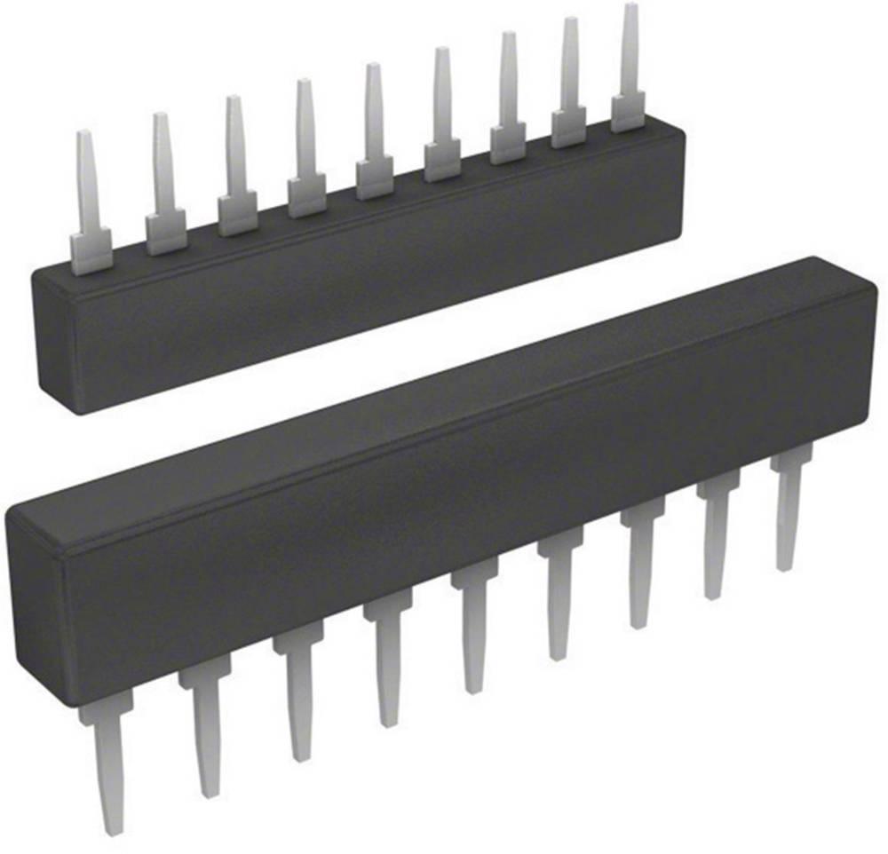 Otporna mreža 4.7 k radijalno ožičena SIP-9 0.2 W Bourns 4609X-101-472LF 1 kom.
