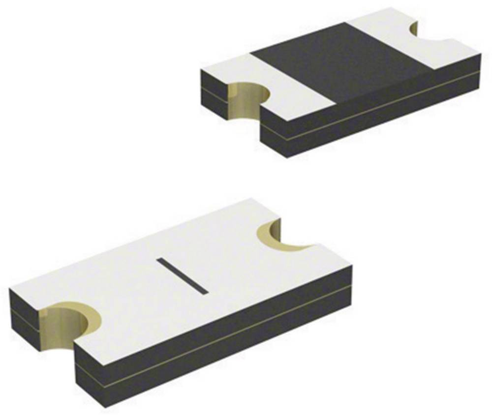 PTC-sikring Bourns MF-FSMF020X-2 (L x B x H) 1.85 x 1.05 x 0.65 mm 0.2 A 9 V 1 stk
