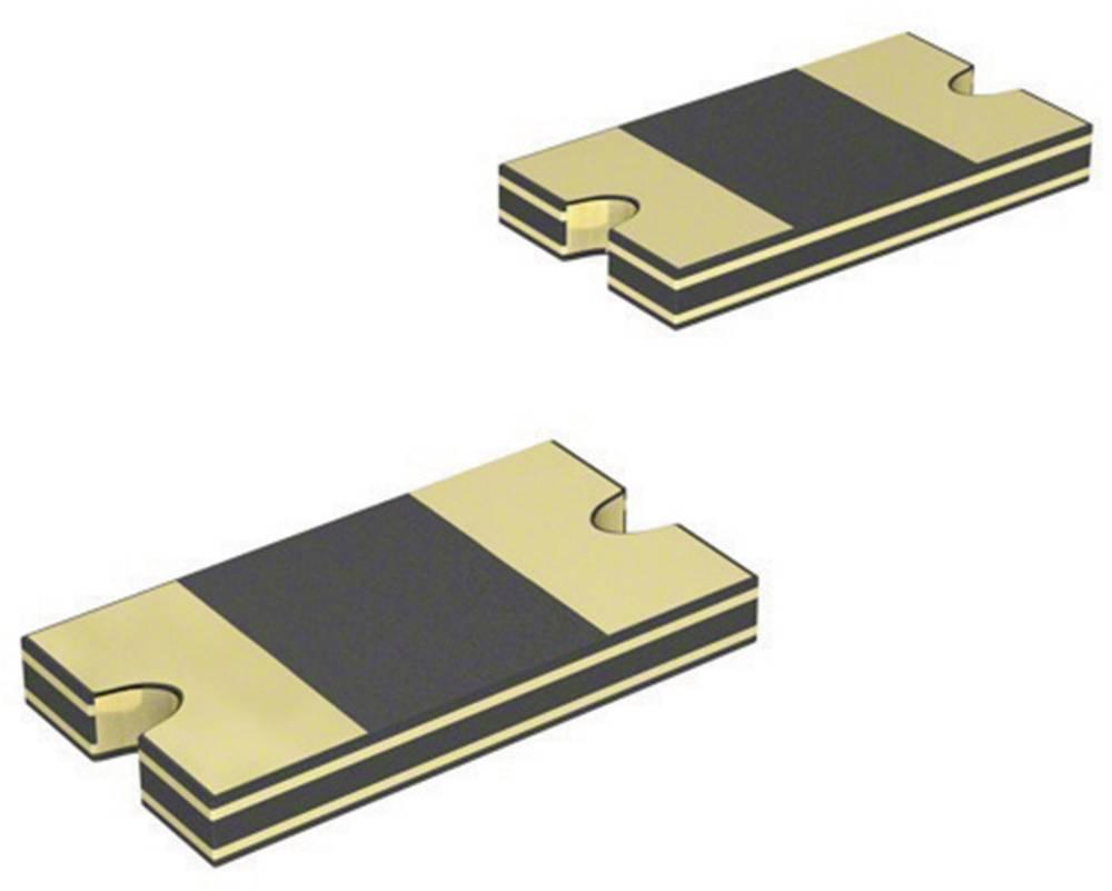 PTC-varovalka, napetost I(H) 0.12 A 30 V (D x Š x V) 3.4 x 1.8 x 1.1 mm Bourns MF-NSMF012-2 1 kos
