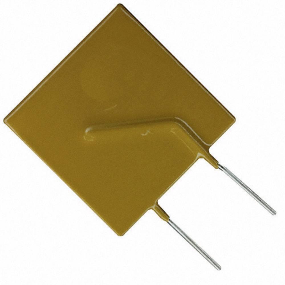 PTC-varovalka I(H) 11 A 16 V (D x Š x V) 40.5 x 24.2 x 3 mm Bourns MF-R1100 1 kos