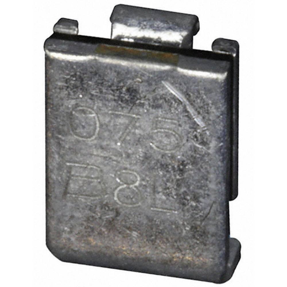 PTC-sikring Bourns MF-SM125-2 (L x B x H) 7.98 x 5.44 x 3 mm 1.25 A 15 V 1 stk