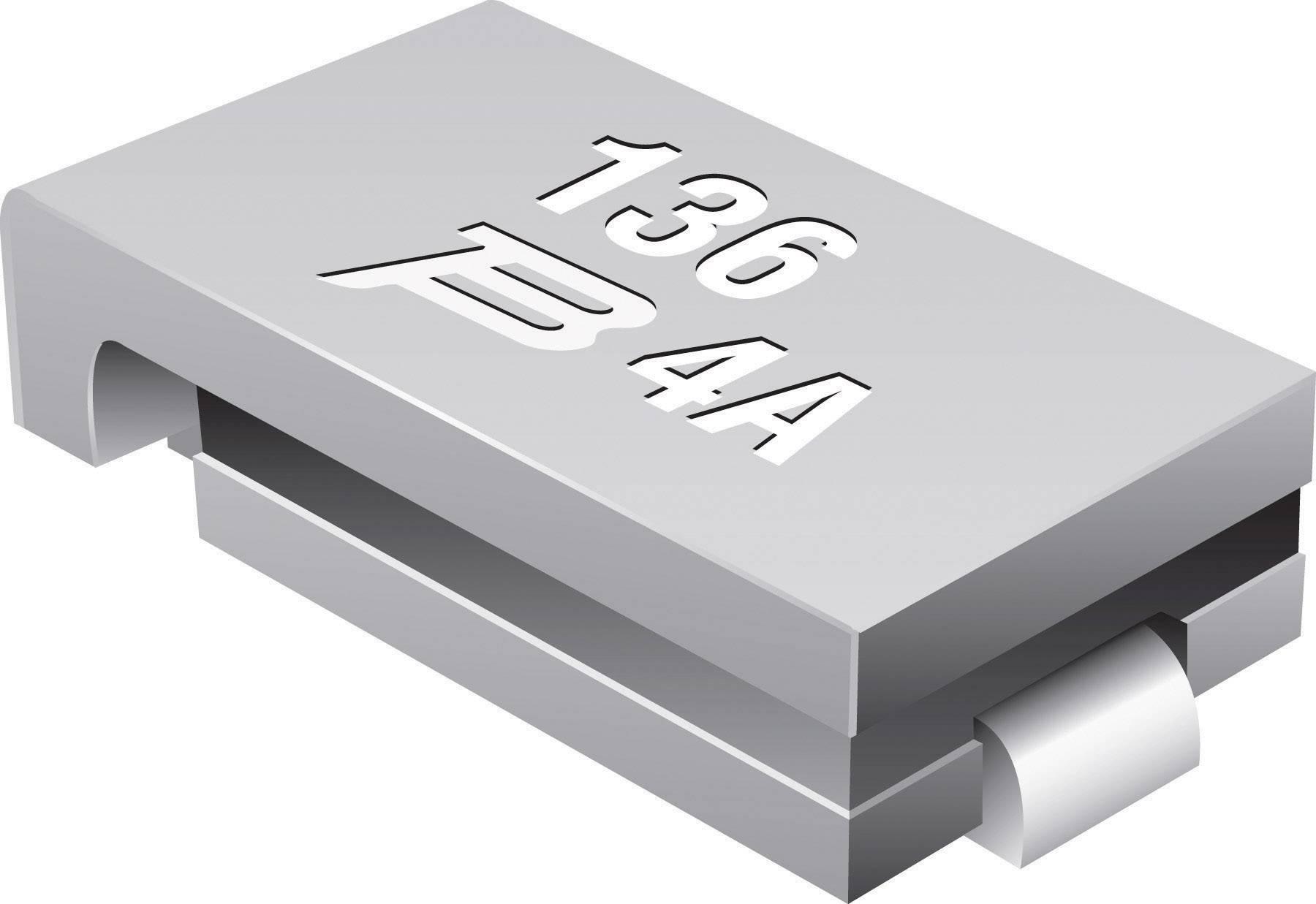 07e4150ed490 PTC fuse Current I(H) 1.36 A (L x W) 7.98 mm x 5.44 mm Bourns MF-SMHT136-2  1 pc(s)