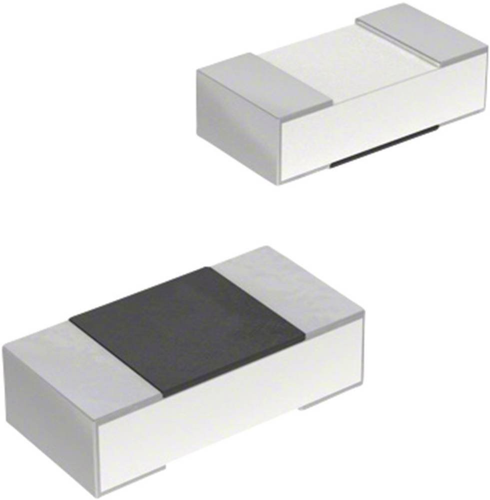Multifuse varovalka 50 V (D x Š x V) 1.6 x 0.8 x 0.45 mm Bourns SF-0603S050-2 1 kos