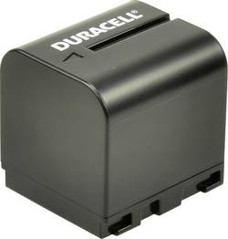 Image of Camera battery Duracell replaces original battery BN-VF714U 7.4 V