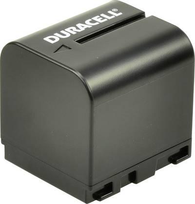 Image of Camera battery Duracell replaces original battery BN-VF714U 7.4 V