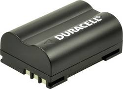 Image of Camera battery Duracell replaces original battery BLM-1 7.4 V 14