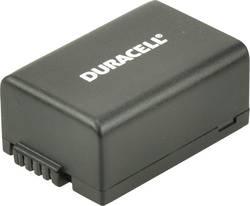 Image of Camera battery Duracell replaces original battery DMW-BMB9E 7.4 V