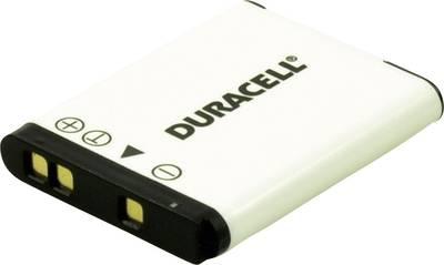Image of Camera battery Duracell replaces original battery EN-EL19 3.7 V
