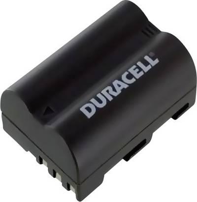 Image of Camera battery Duracell replaces original battery EN-EL15 7.4 V