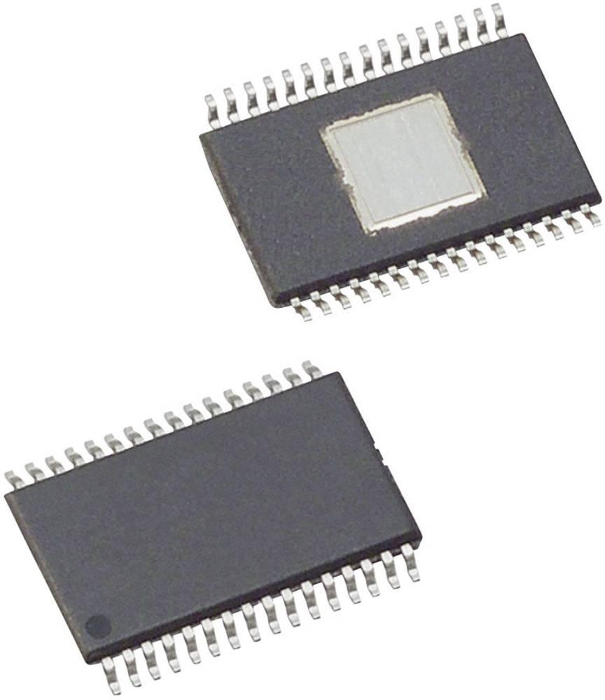 PMIC - strømstyring - specialiseret Texas Instruments TPS2071DAP 185 µA HTSSOP-32