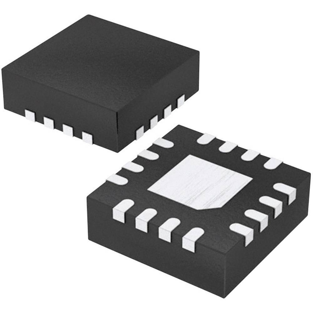 Pmic Battery Management Linear Technology Ltc4001eufpbf Charge Balancer Circuit Smd For Liion Lipo Cells Test Youtube Li Ion Qfn 16 4x4 Surface Mount