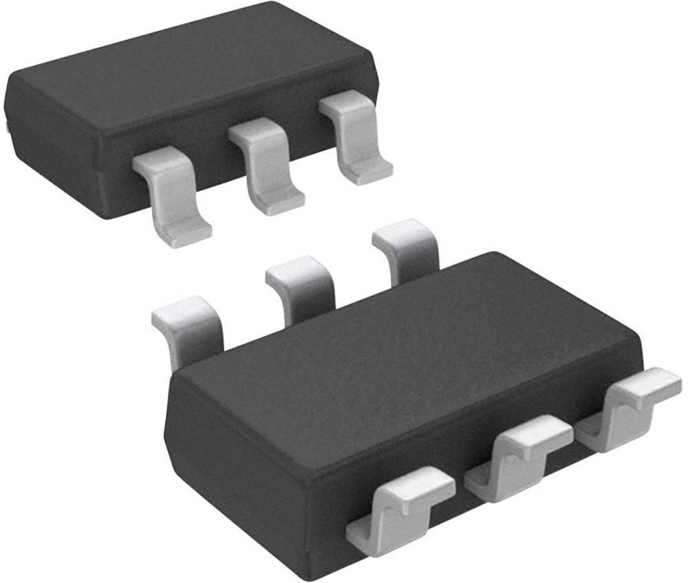 PMIC - spændingsreference Linear Technology LT6656BCS6-1.25#TRMPBF Serie Fast TSOT-23-6