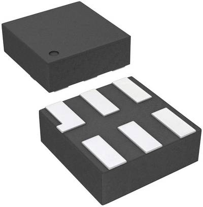 Image of PMIC - voltage regulator - special purpose Texas Instruments TPS62250DRVT SON 6 (2x2)