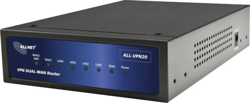 LAN-Router Allnet ALL-VPN20