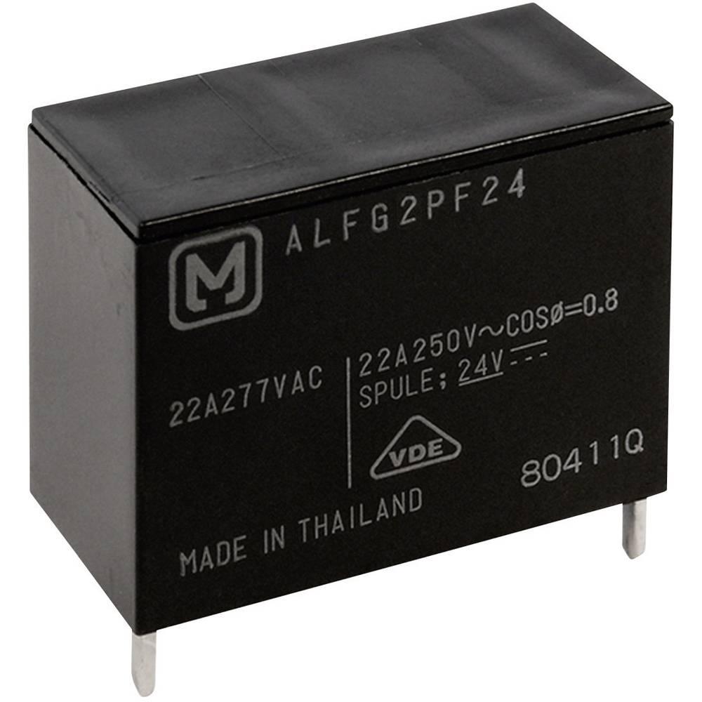 Rele za tiskano vezje 12 V/DC 31 A 1 x zapiralni Panasonic ALFG2PF12 1 kos
