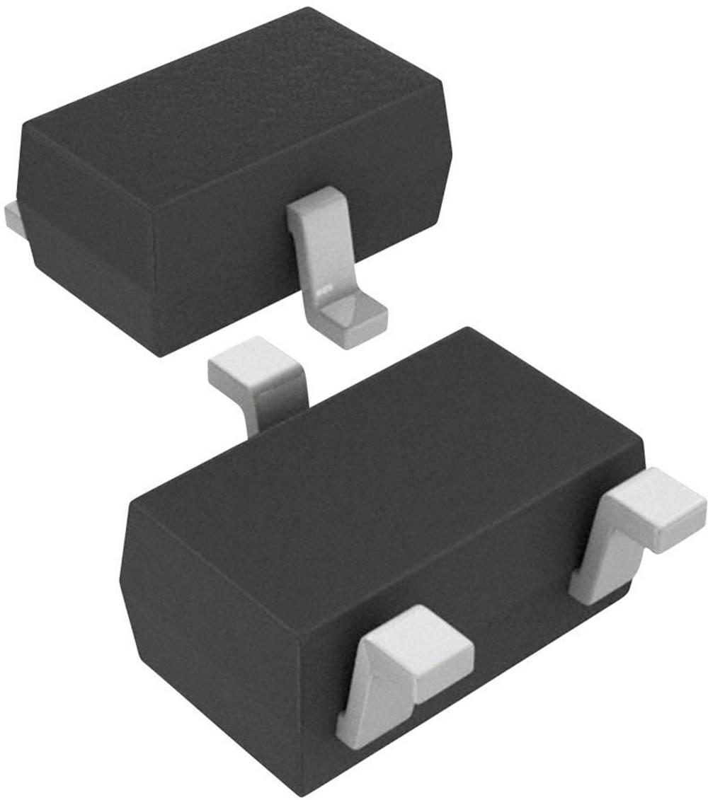 Tranzistor DIODES Incorporated MMSTA06-7-F vrsta kućišta: SC-70-3