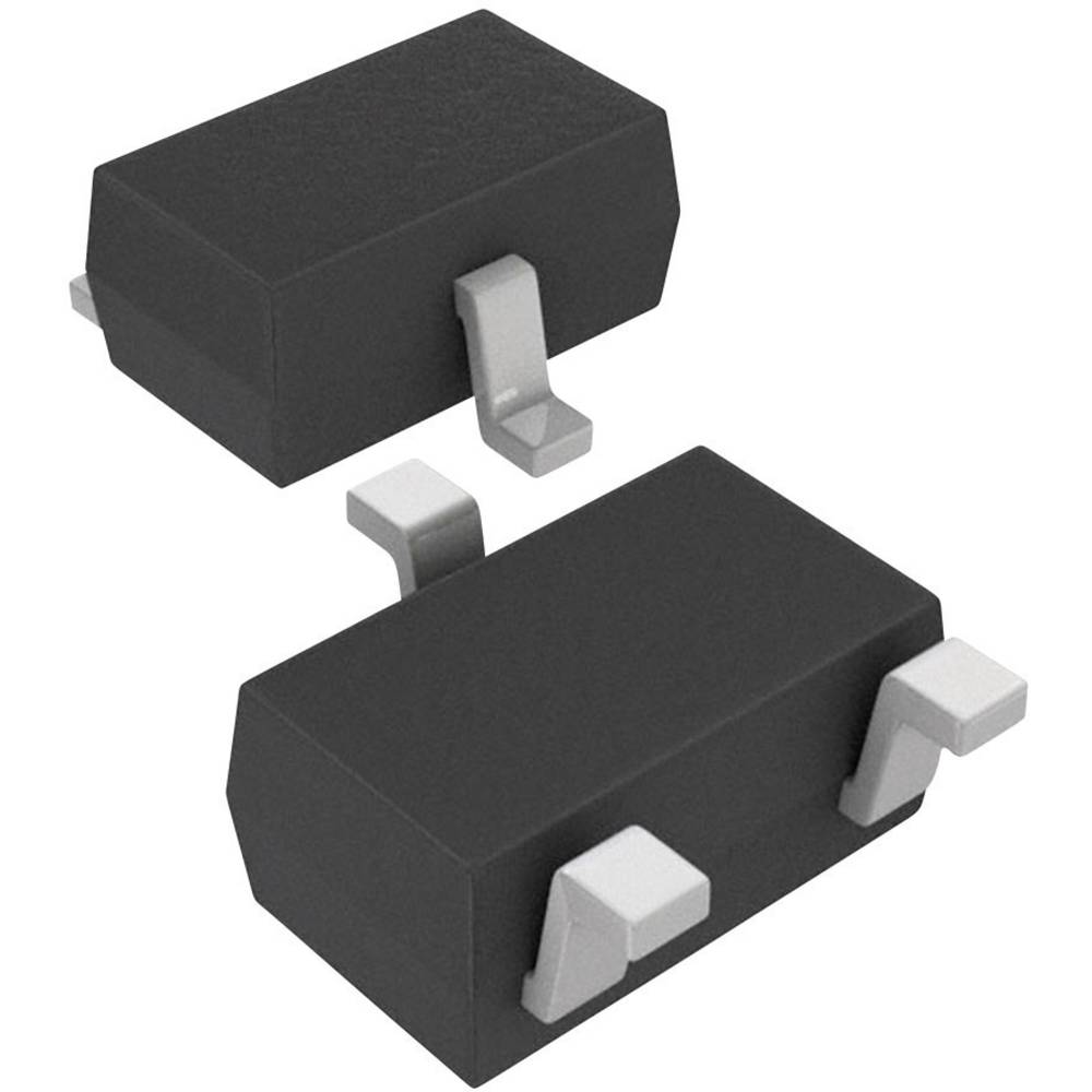 Tranzistor DIODES Incorporated ZUMT618TA vrsta kućišta: SC-70-3