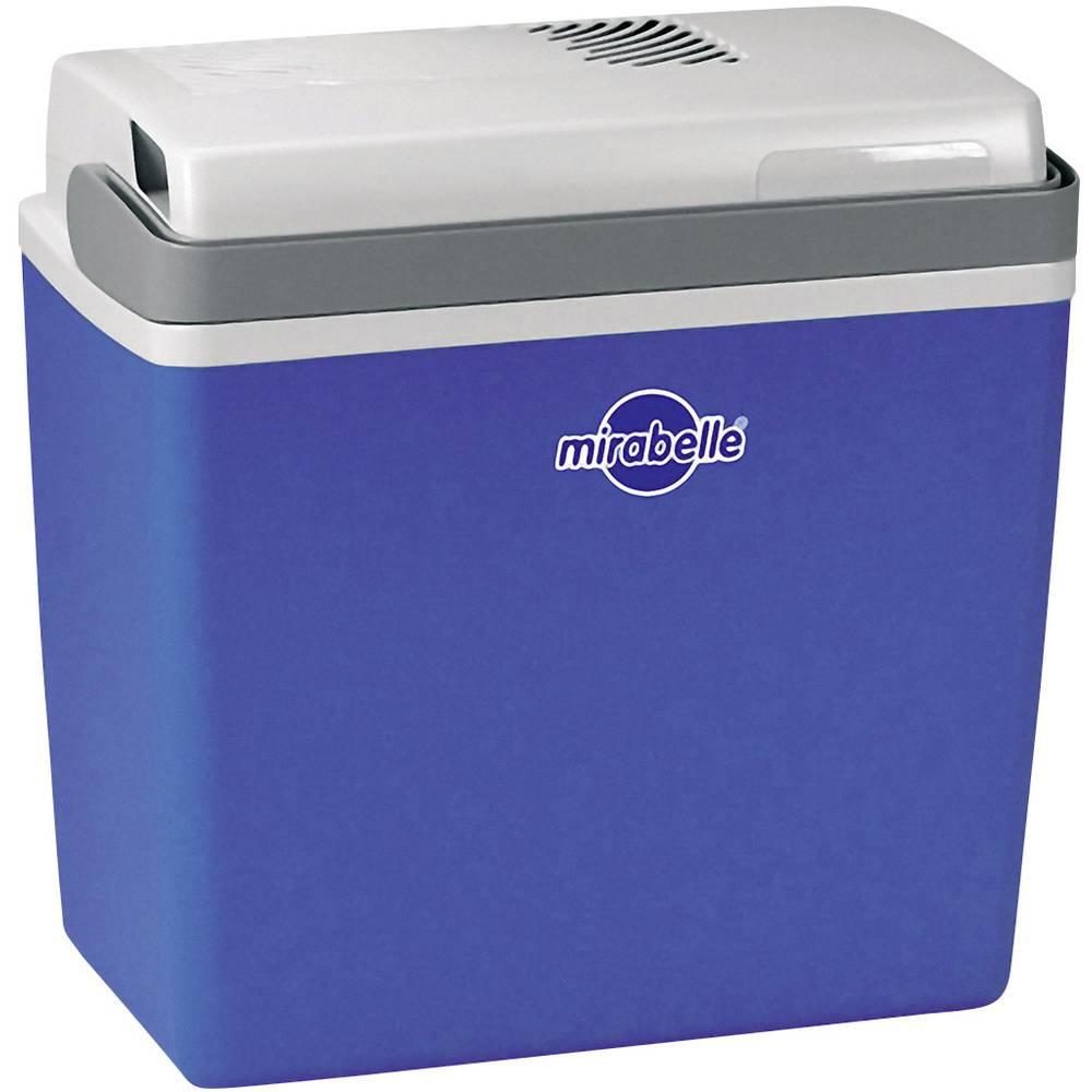 Rashladna kutija Mirabelle E24 12V 12 V plava-bijela 21.7 l energ. učinkovitost=n.rel. Ezetil