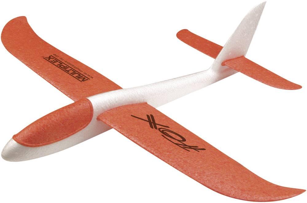 Model letala za met iz roke Multiplex Fox, RtF, 495 mm 214230