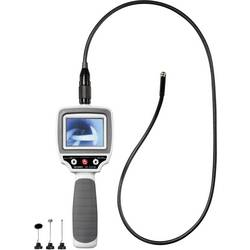 Endoskop VOLTCRAFT BS-30XHR Probe Ø 8 mm Sondelængde 88 cm