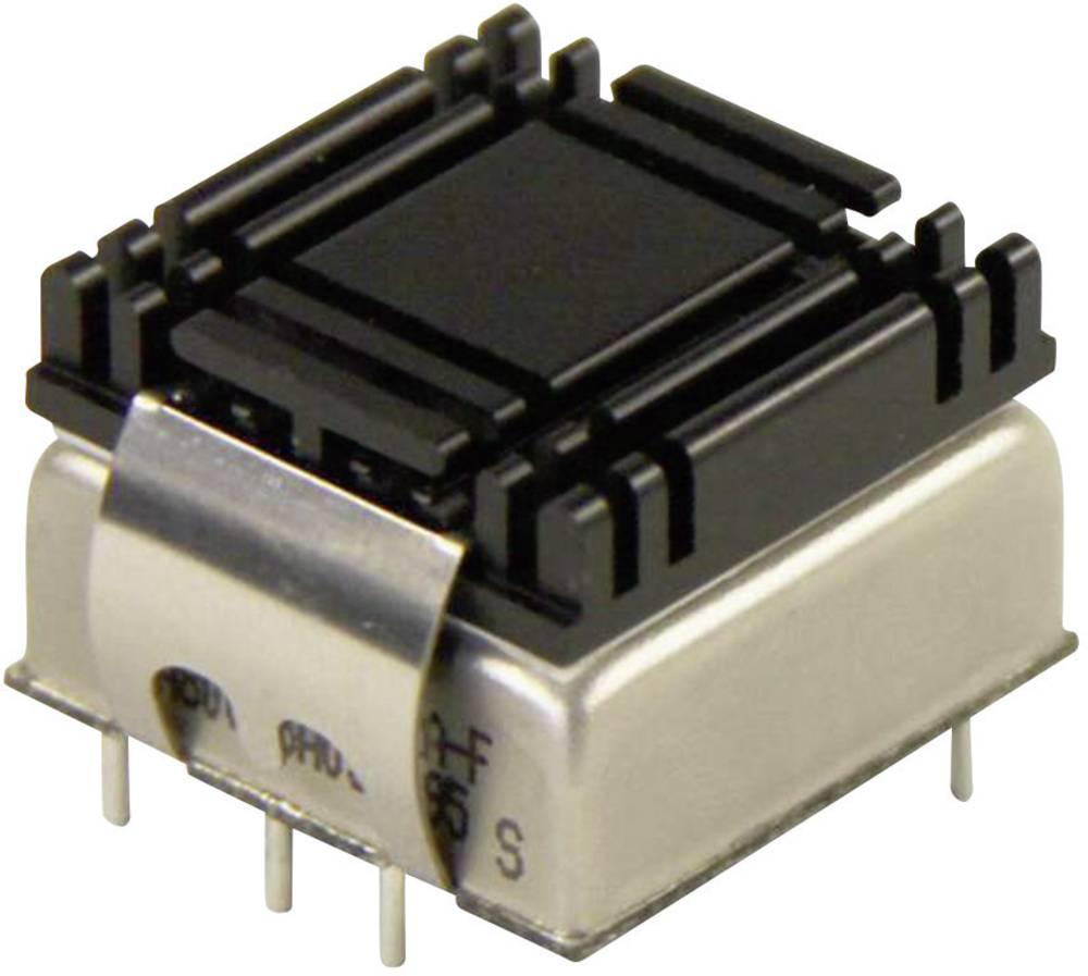 Hladilno telo (D x Š x V) 31.10 x 31.10 x 6.30 mm TracoPower THN-HS1
