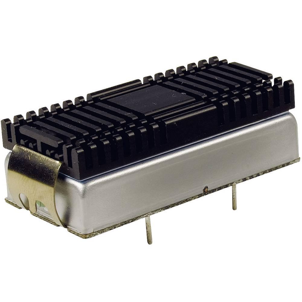 Kølelegemer (L x B x H) 25.4 x 50.8 x 6.6 mm TracoPower TEN-HS1