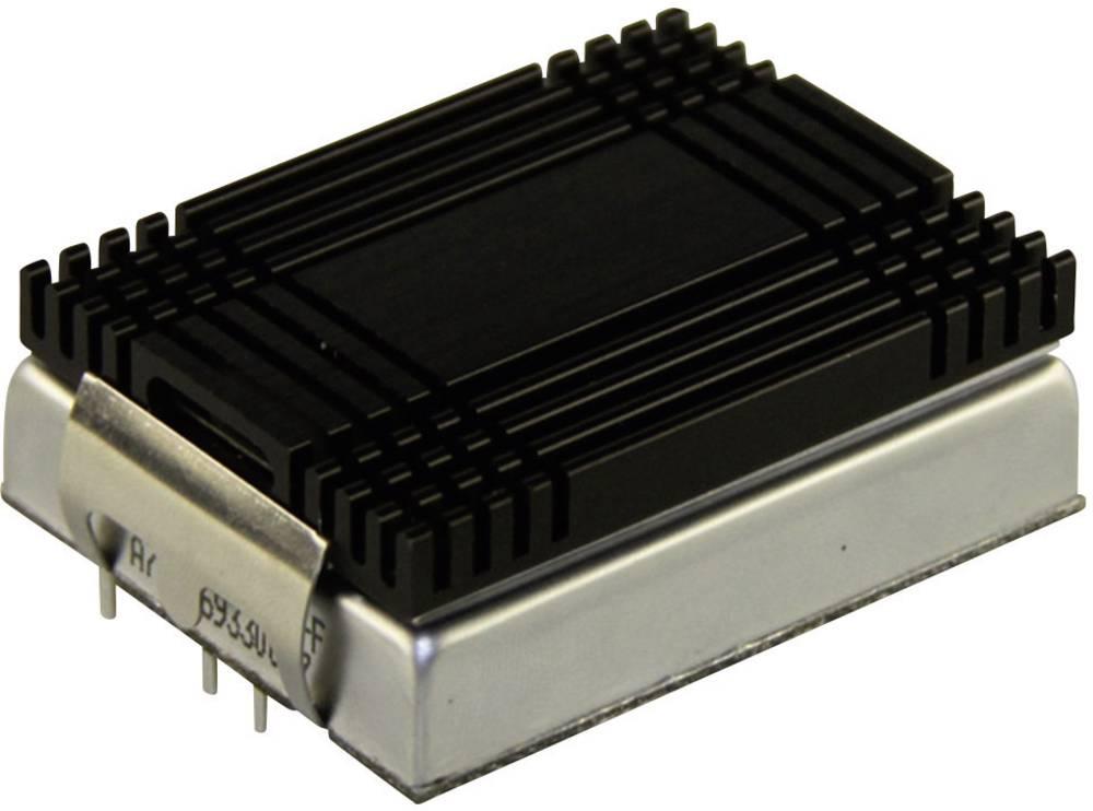 Kølelegemer (L x B x H) 40.6 x 50.8 x 7 mm TracoPower TEN-HS2