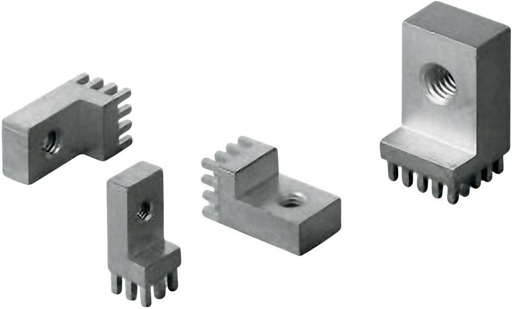 Bøsningsliste (standard) WP Samlet antal poler 16 Würth Elektronik 7461112 Rastermål: 2.54 mm 1 stk