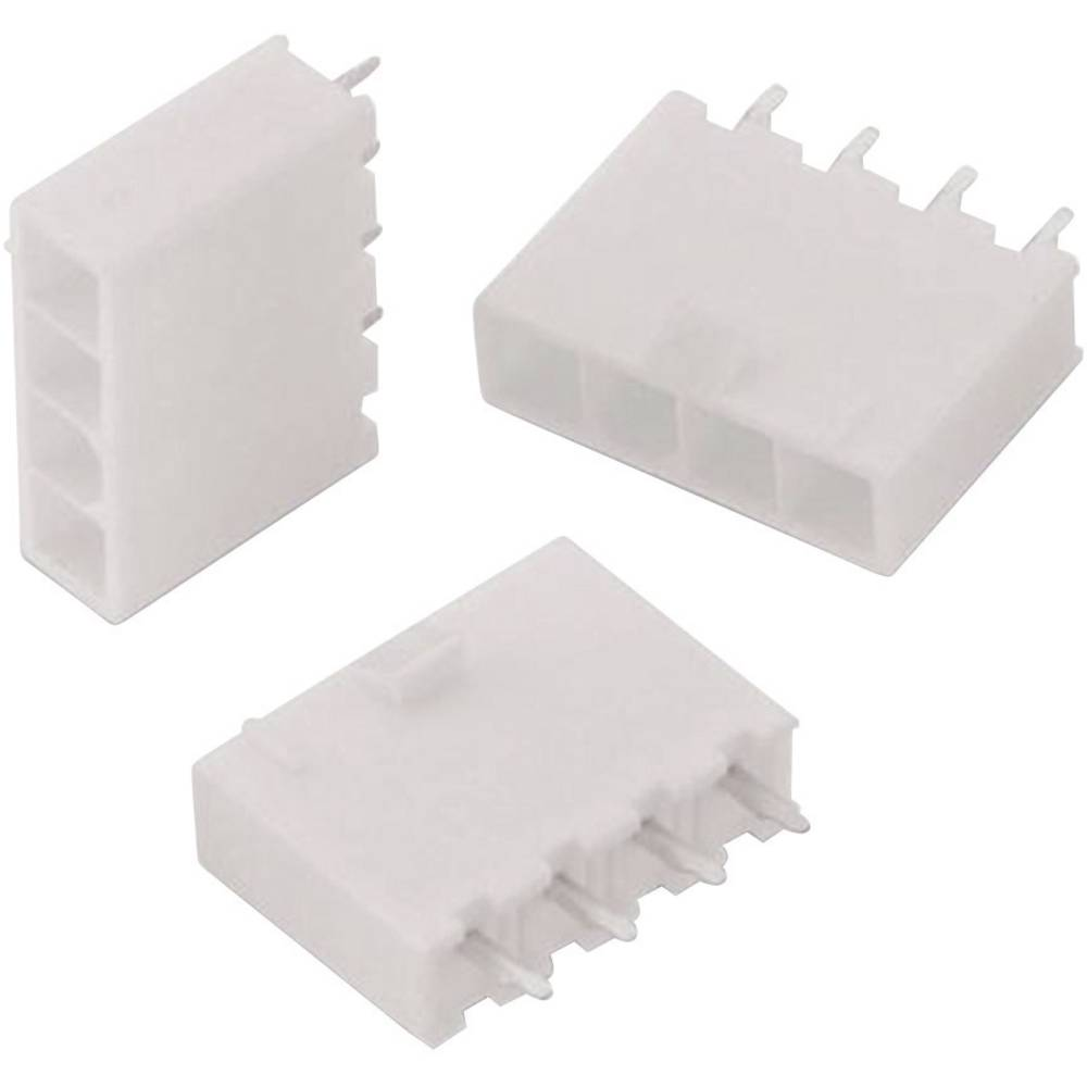 Pinski konektor (standarden) Würth Elektronik 64900311122, mere: 4.20 mm 1 kos