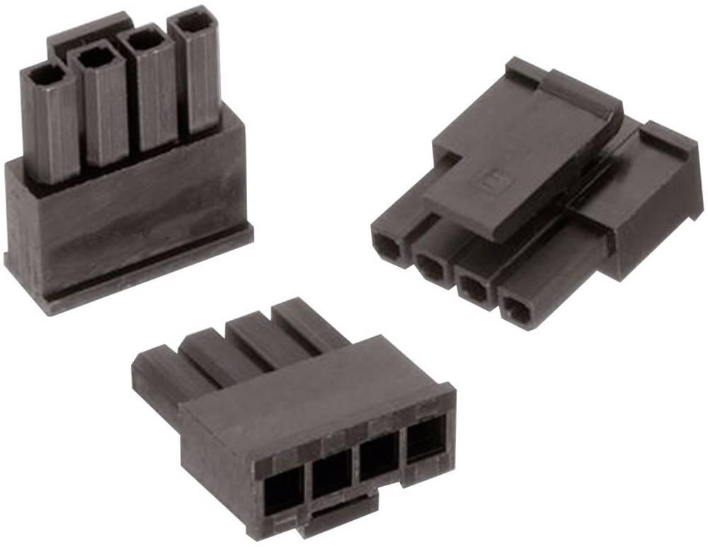 Tilslutningskabinet-kabel WR-MPC3 Samlet antal poler 9 Würth Elektronik 662009013322 Rastermål: 3 mm 1 stk