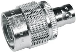 BNC-adapter BNC-tilslutning - N-stik Telegärtner J01008C0825 1 stk