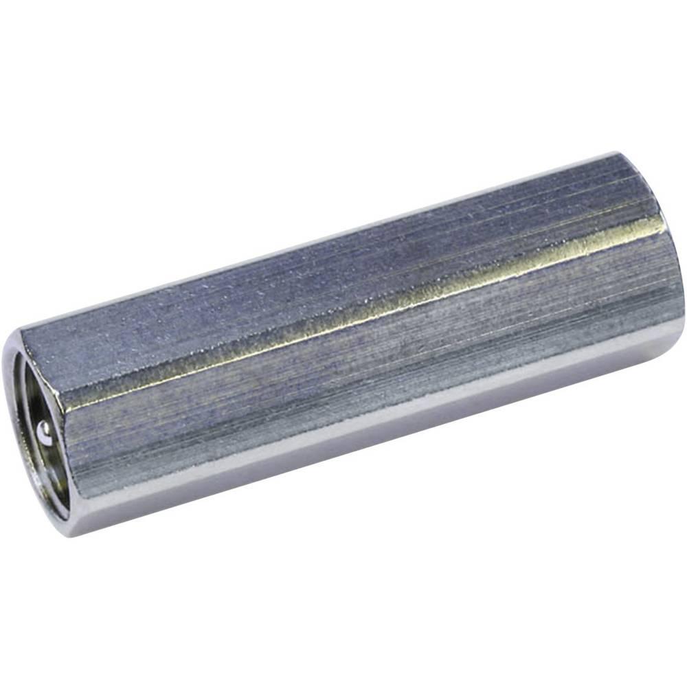 FME-adapter FME-vtič - FME-vtič Telegärtner J01702A0001 1 kos