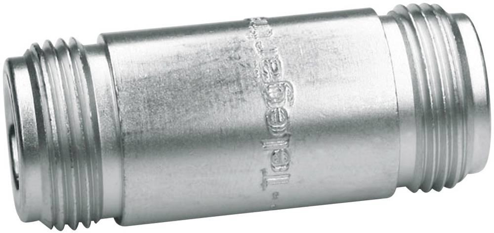 BNC-adapter N-tilslutning - N-tilslutning Telegärtner J01024A0004 1 stk