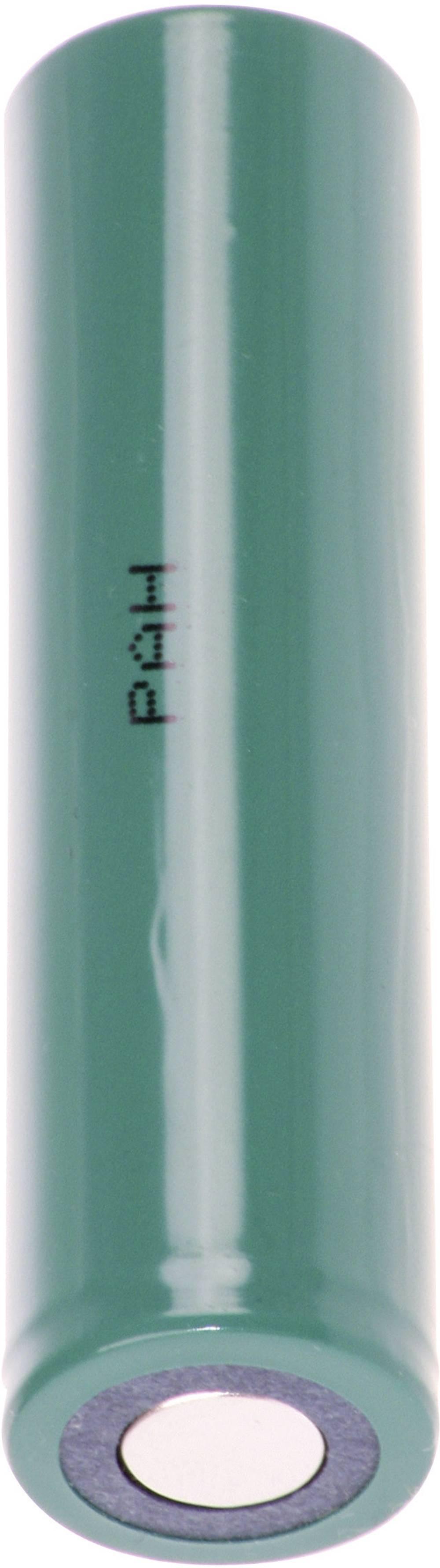 NiMH akumulator FDK 4/3 A HR-4/3FAU 1.2 V 4500 mAh (Ø x V) 18 mm x 67.5 mm