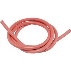 Tændkabel 1 mm² 1 m Rød 1 stk BAAS ZK7-RT