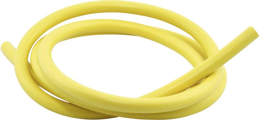 Kabel za paljenje 0,7 mm zlatna 1 m BAAS ZK7-GE