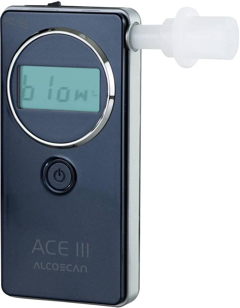Alkoholtester ACE III Basic