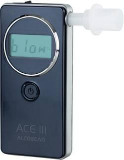 Alkotester ACE General III mjerni raspon alkohola (maks.) = 5 âEUR° uključujući zaslon 107109
