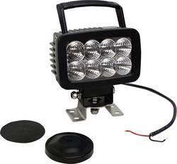 Arbejdslys LAS 13518 LED 12 V, 24 V (B x H x T) 145 x 155 x 80 mm 3984 lm 6000 K