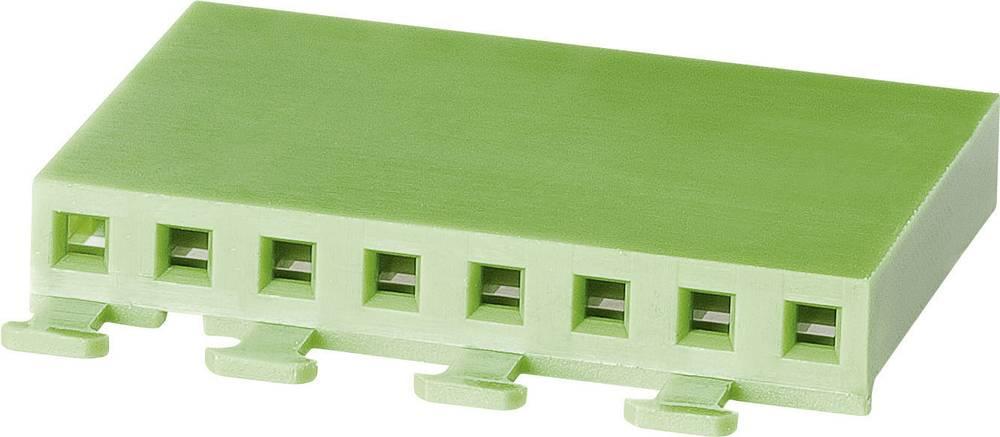Tilslutningskabinet-kabel AMPMODU MOD IV Samlet antal poler 7 TE Connectivity 925369-7 Rastermål: 2.54 mm 1 stk